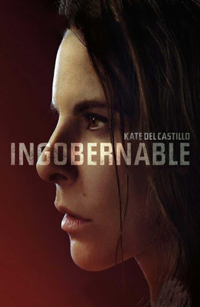 Ver o Descargar Ingobernable Temporada 2 Online Gratis HD