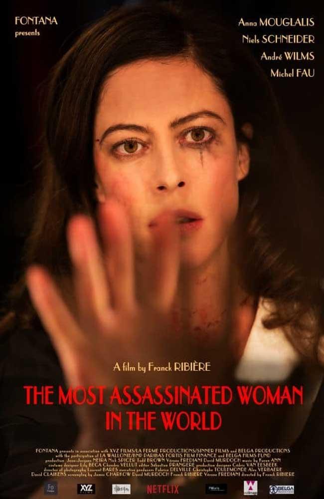 Ver Pelicula La Mujer más Asesinada del Mundo Online HD