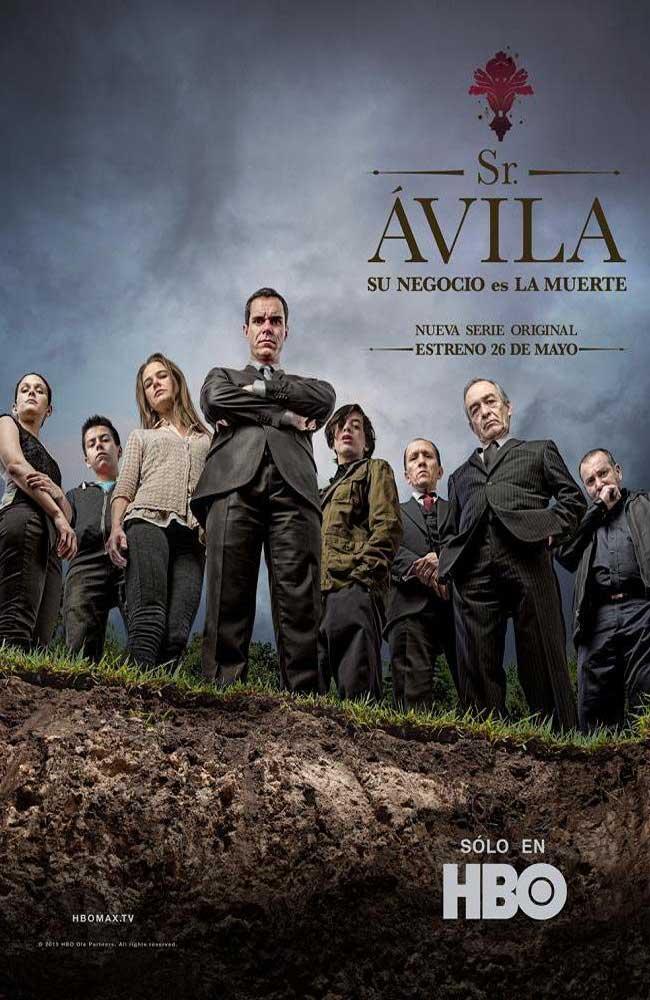Ver Serie Sr Avila Online HD