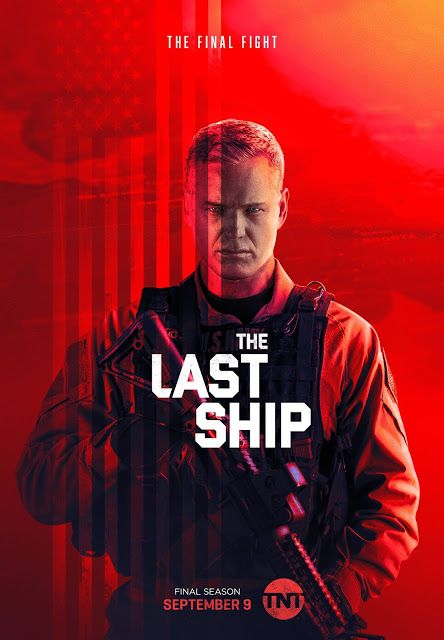 Ver Serie The Last Ship Online HD