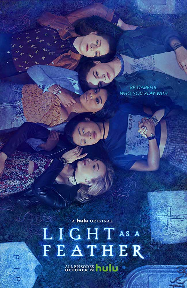 Ver Serie Light As A Feather Online HD