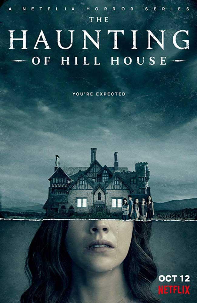 Ver Serie The Haunting of Hill House (La Maldicion de Hill House) Online HD