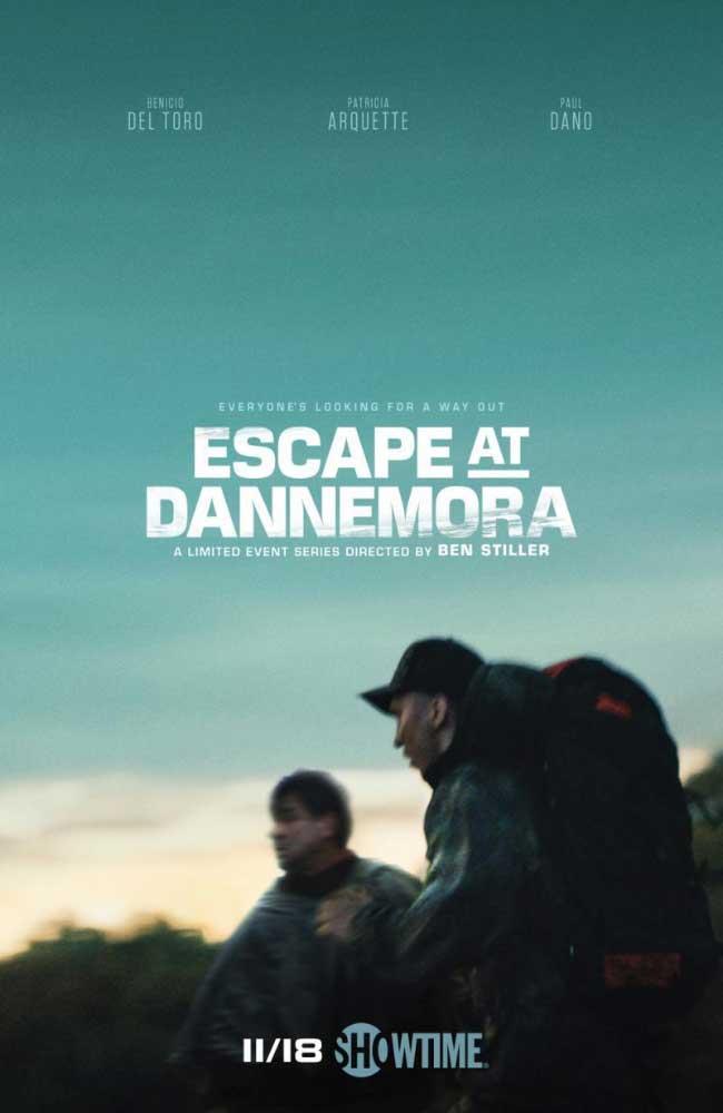 Ver Serie Escape at Dannemora Online HD