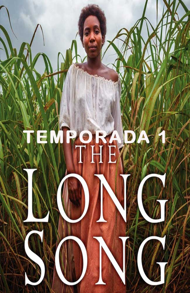 Ver Serie The Long Song Online HD