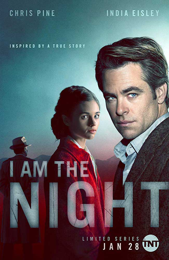 Ver Serie I Am the Night Online HD