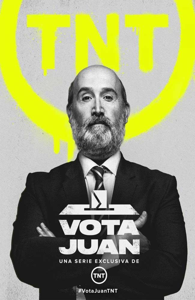 Ver Serie Vota Juan Online HD