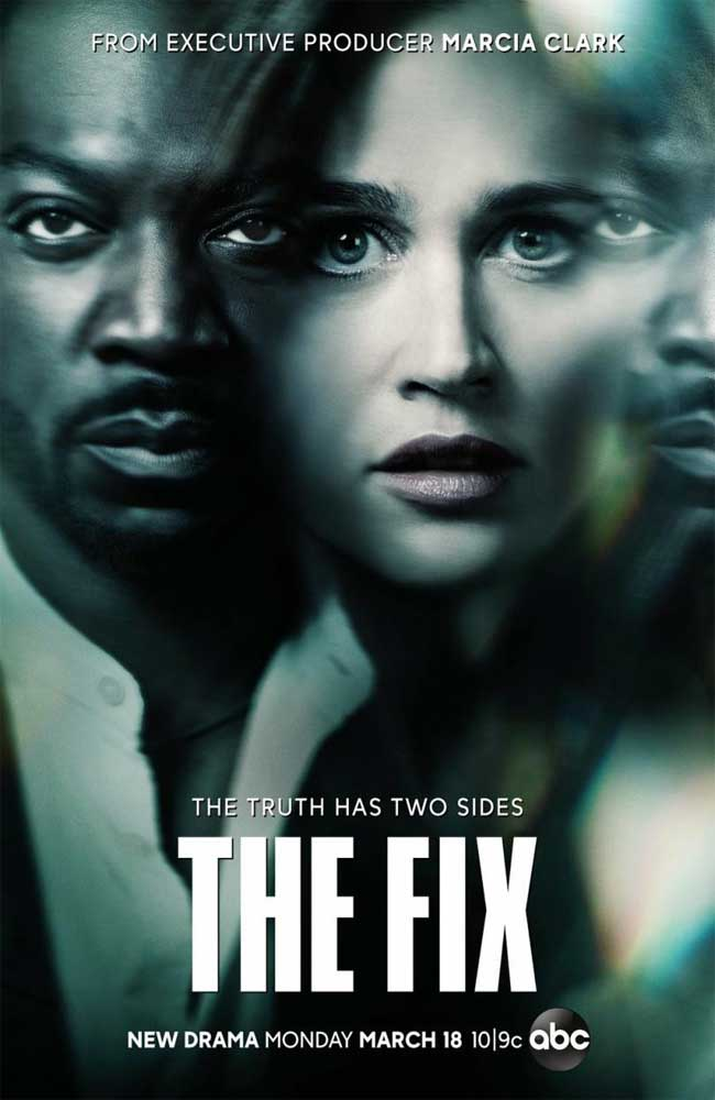 Ver Serie The Fix Online HD
