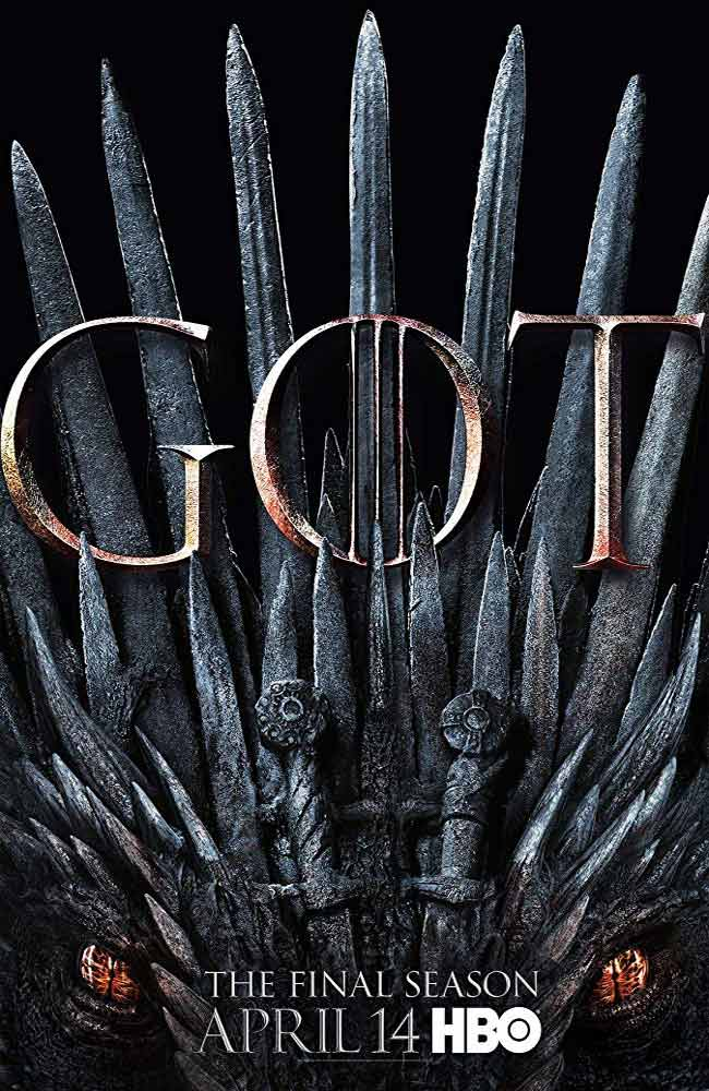 Ver Serie Game of Thrones (Juego de Tronos) Online HD