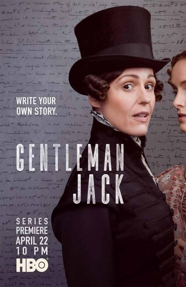 Ver Serie Gentleman Jack Online HD