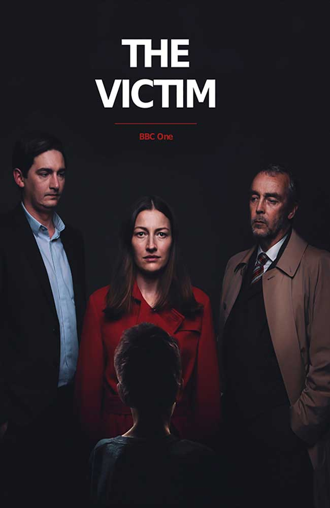 Ver Serie The Victim Online HD