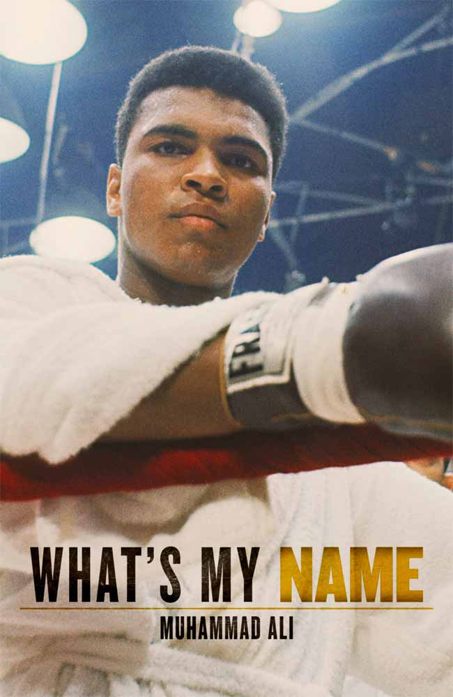 Ver Serie Whats My Name | Muhammad Ali Online HD