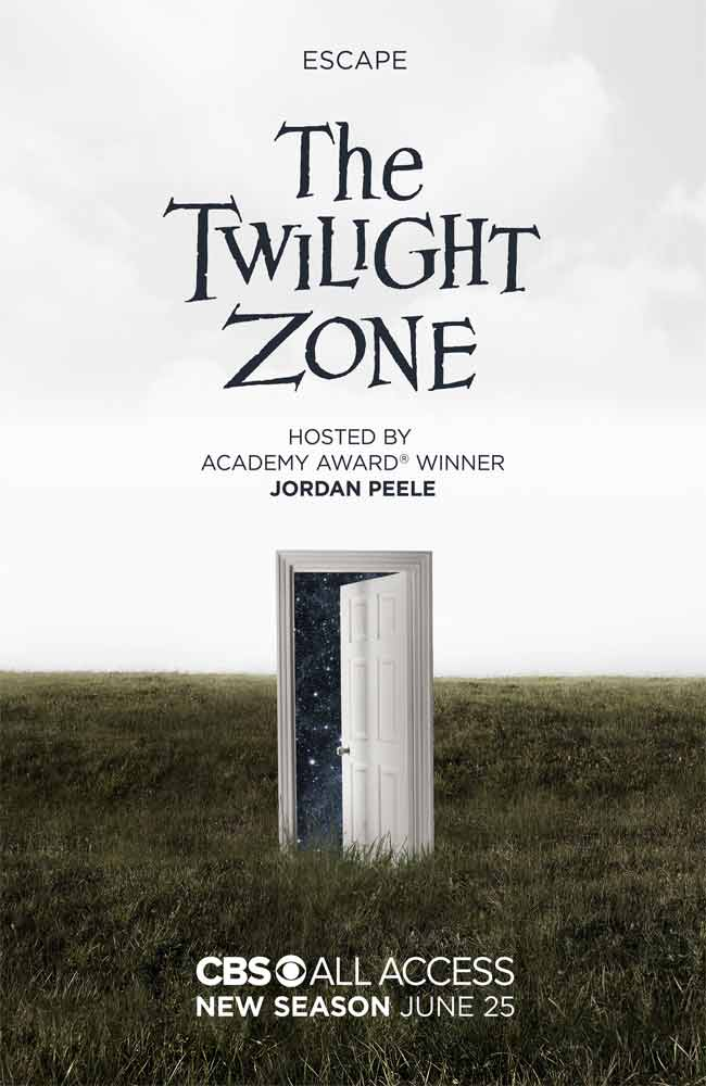 Ver Serie The Twilight Zone Online HD