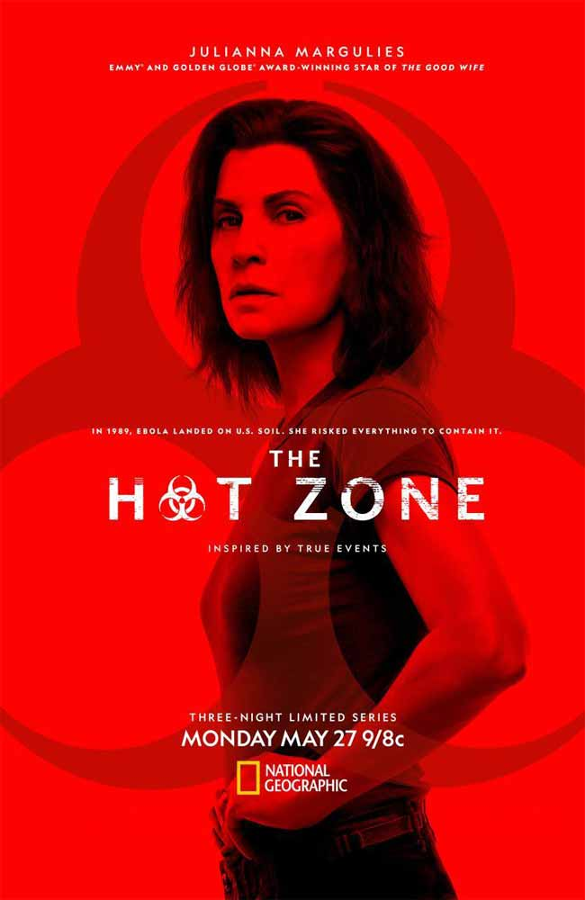 Ver Serie The Hot Zone Online HD