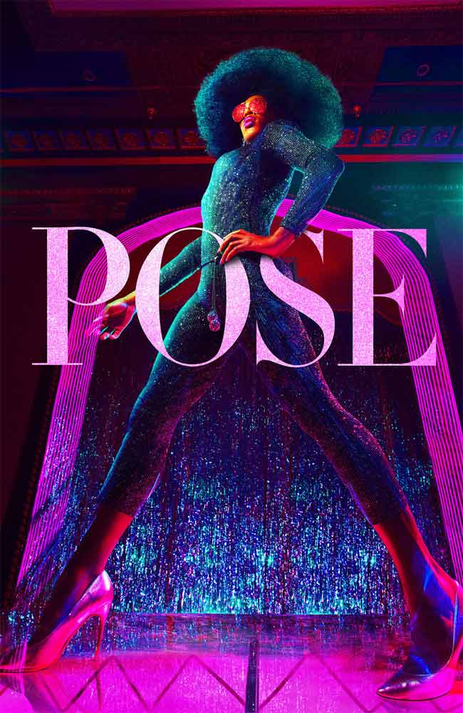 Ver Serie Pose Online HD