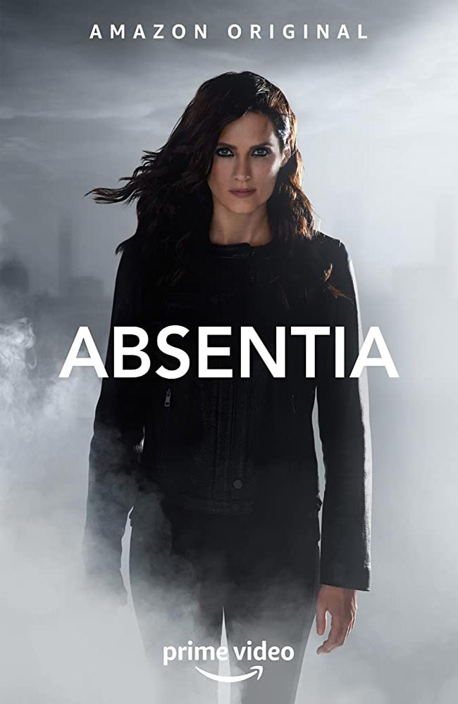 Ver Serie Absentia Online HD
