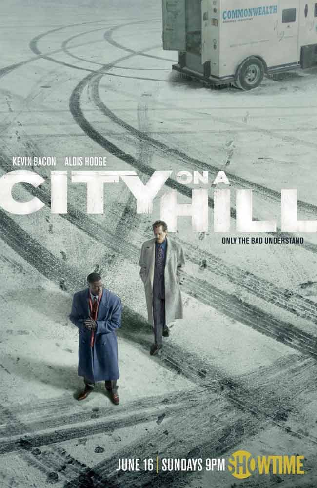 Ver Serie City On A Hill Online HD