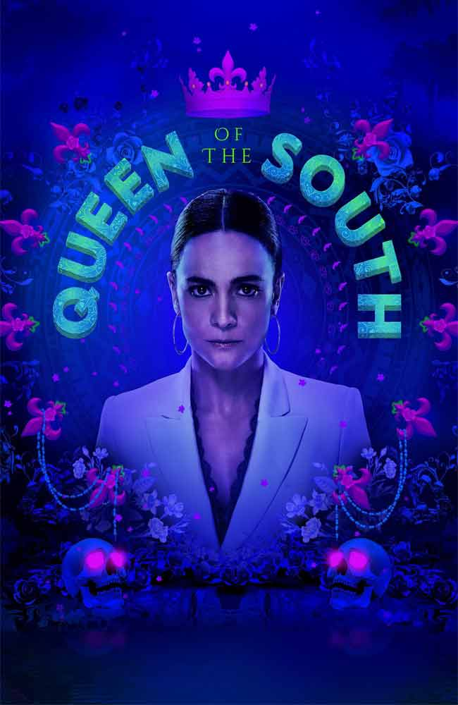 Ver Serie Queen Of The South Online HD