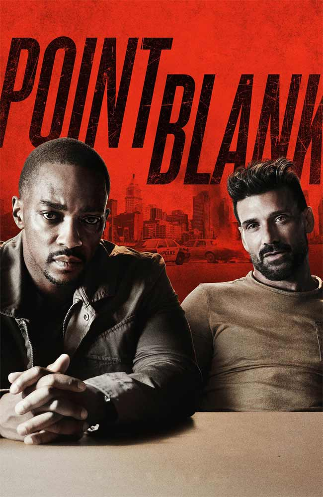 Ver Pelicula Point Blank Online HD