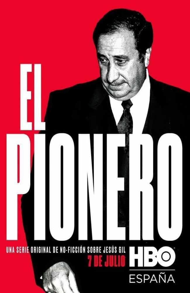 Ver Serie El Pionero Online HD