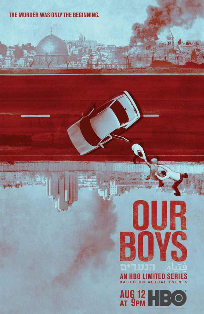 Ver Serie Our Boys Online HD