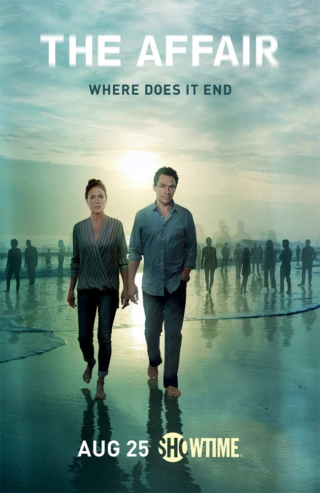 Ver Serie The Affair Online HD