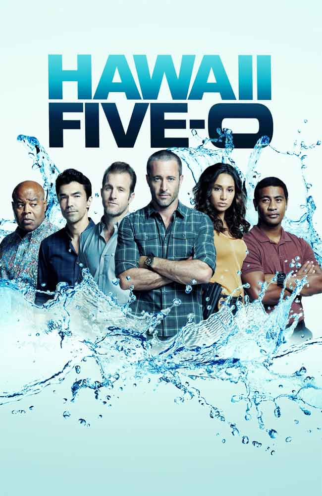 Ver Serie Hawaii 5.0 Online HD