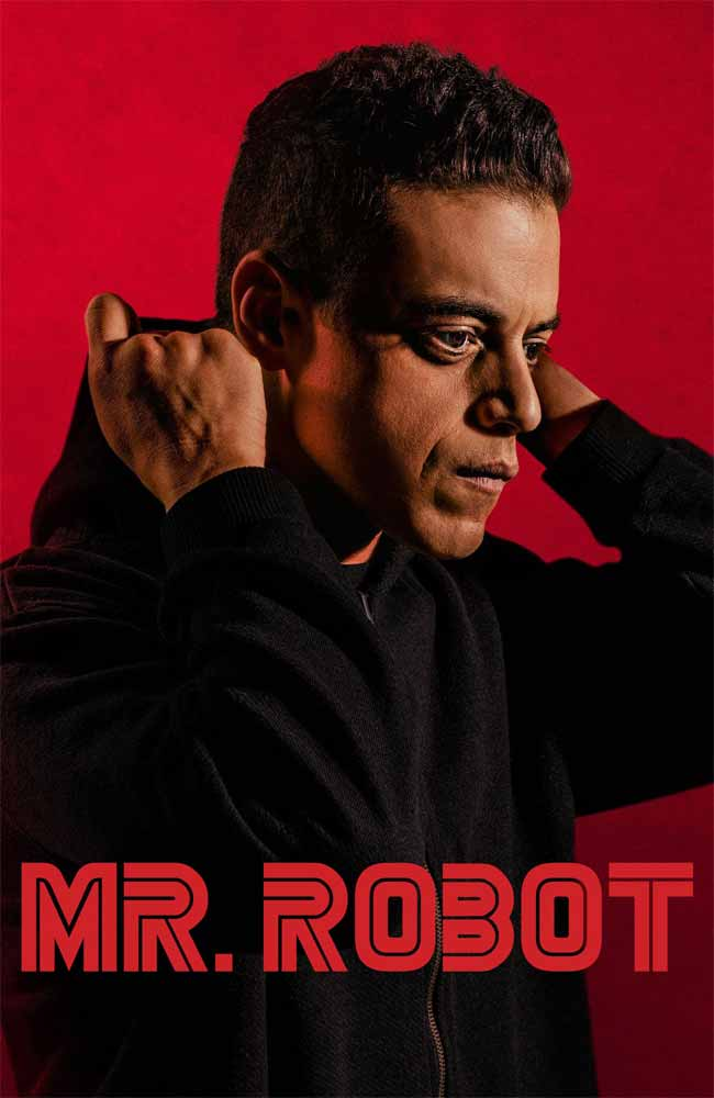 Ver Serie Mr. Robot Online HD