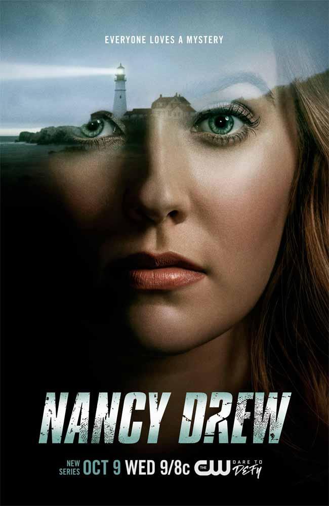 Ver o Descargar Nancy Drew Temporada 1 Online HD