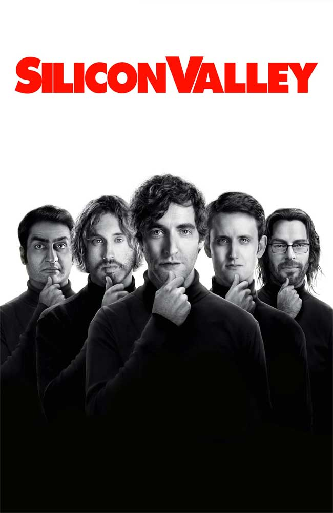 Ver Serie Silicon Valley Online HD