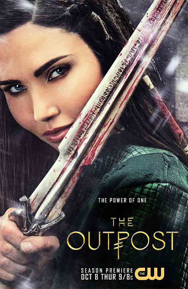 Ver Serie The Outpost Online HD
