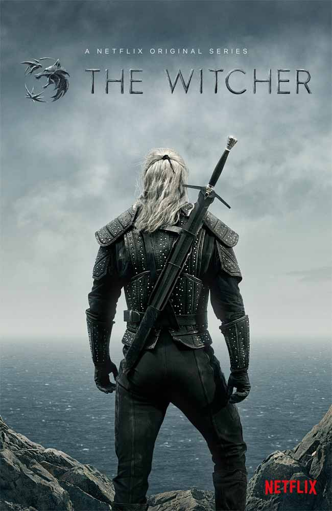 Ver Serie The Witcher Online HD