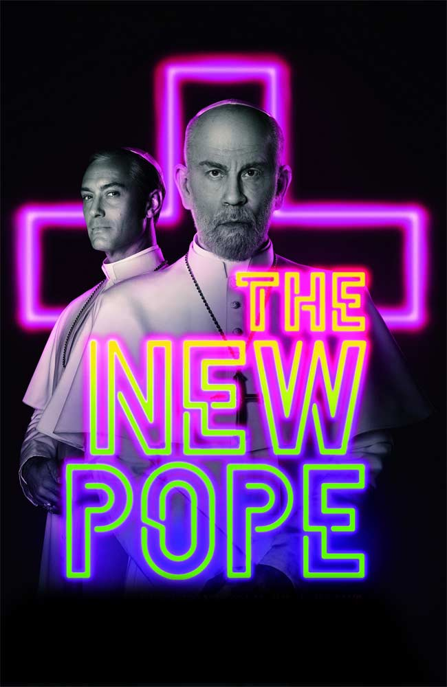 Ver Serie The New Pope Online HD