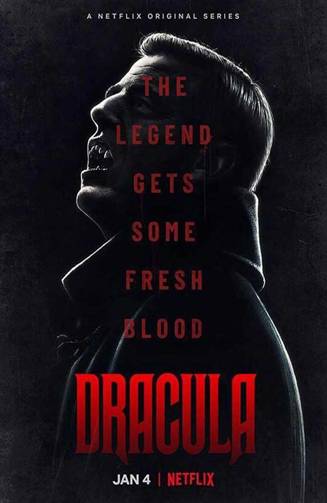 Ver Serie Dracula Online HD