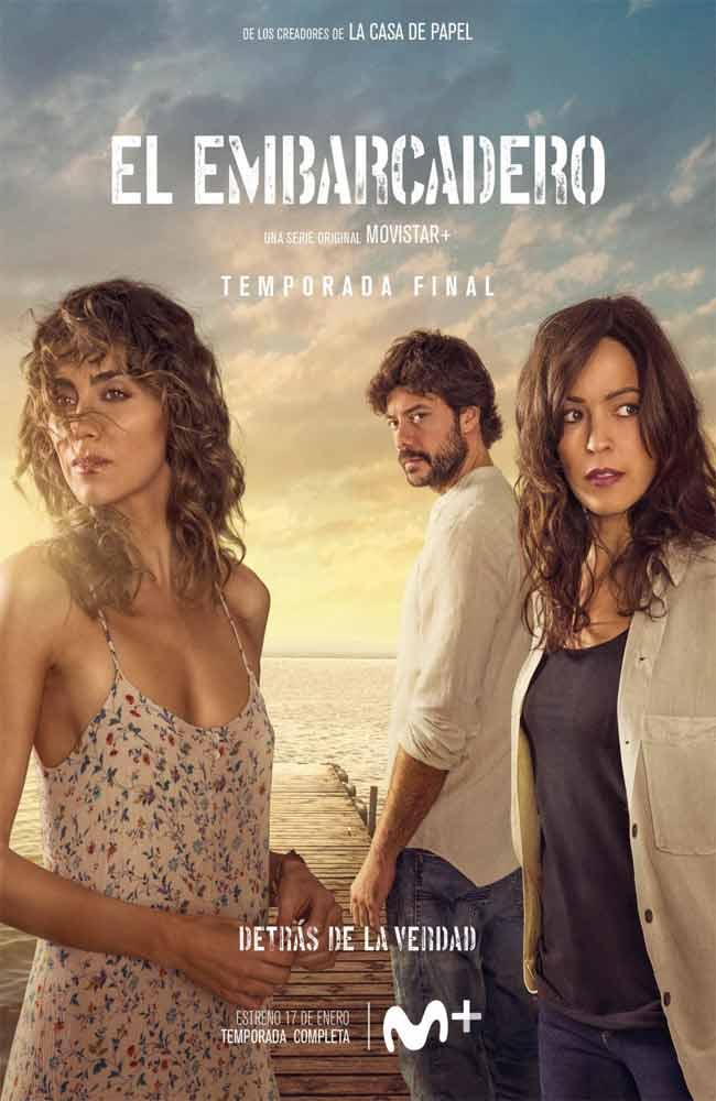 Ver Serie El Embarcadero Online HD