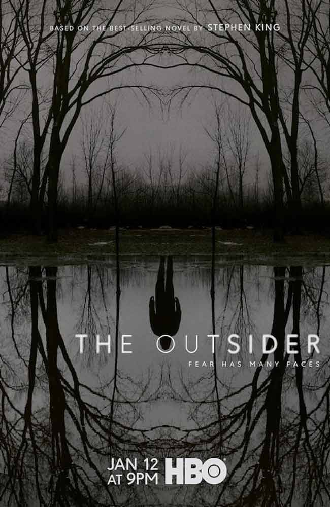 Ver Serie The Outsider (El Visitante) Online HD