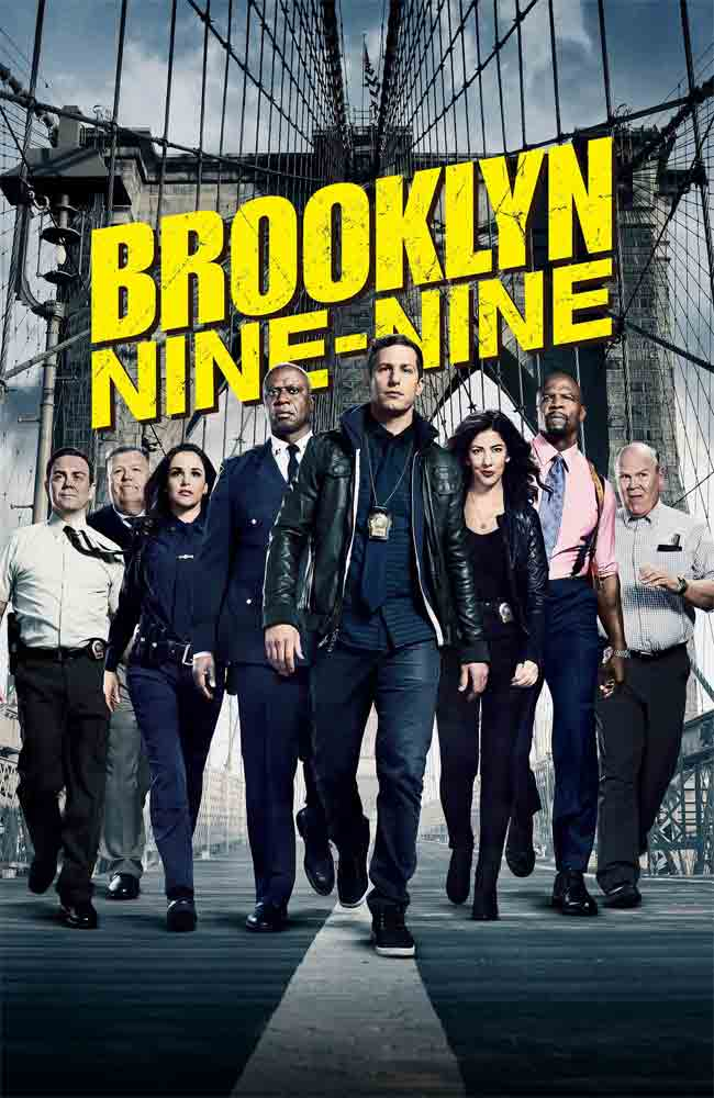 Ver Serie Brooklyn Nine-Nine Online HD