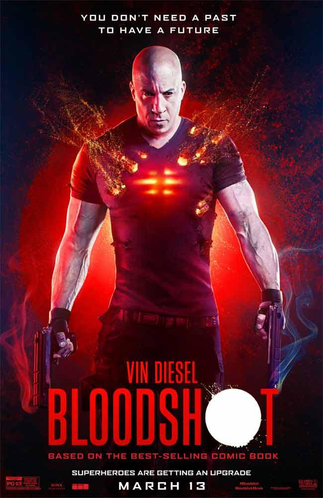 Ver Pelicula Bloodshot Online HD