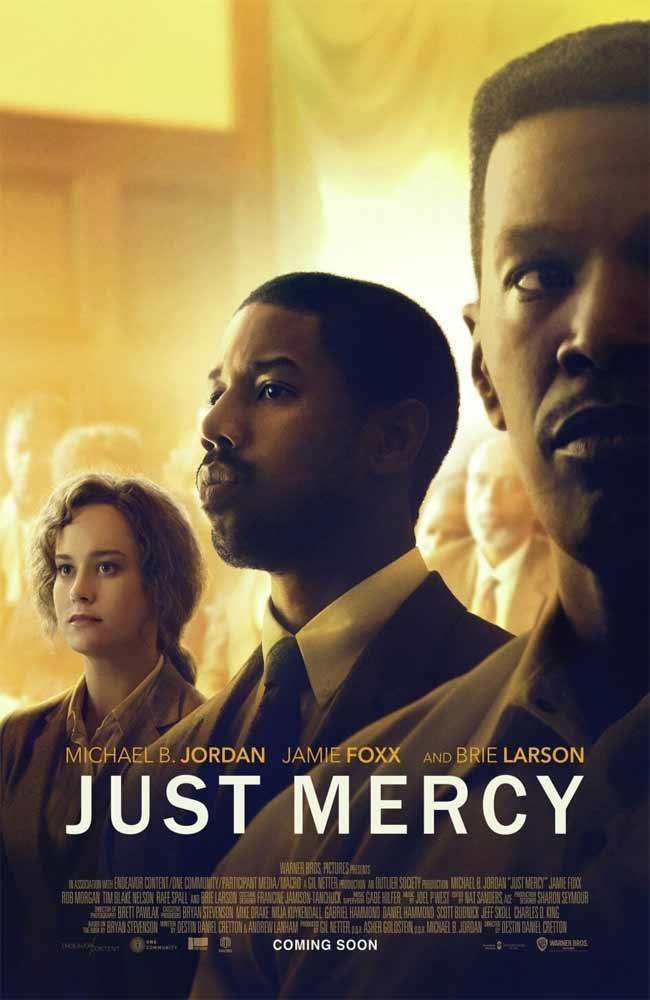 Ver Pelicula Just Mercy (Cuestion de Justicia) Online HD