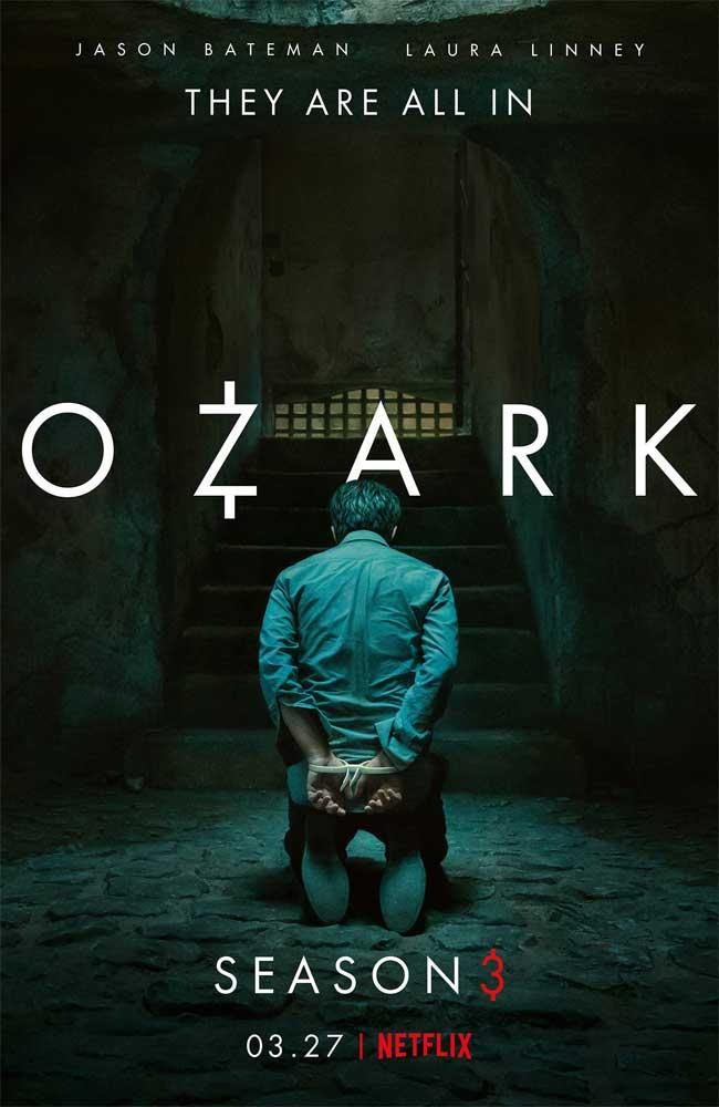 Ver Serie Ozark Online HD