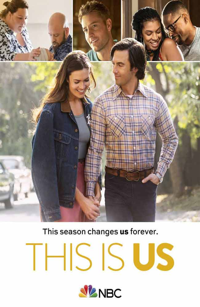 Ver o Descargar Serie This is Us Temporada 5 Online Gratis HD En Español Latino - Castellano & Subtitulado