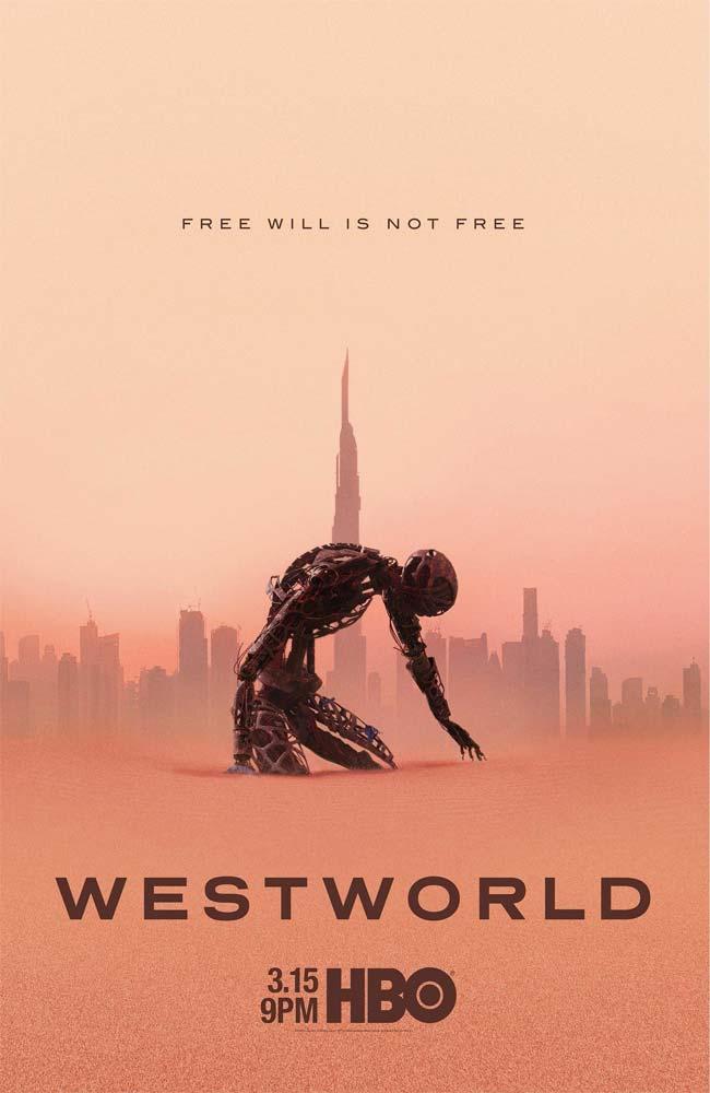 Ver o Descargar Westworld Temporada 3 Online Gratis HD En Español Latino – Castellano - Subtitulado
