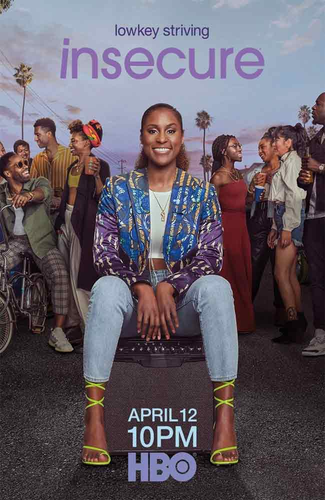 Ver Serie Insecure Online HD