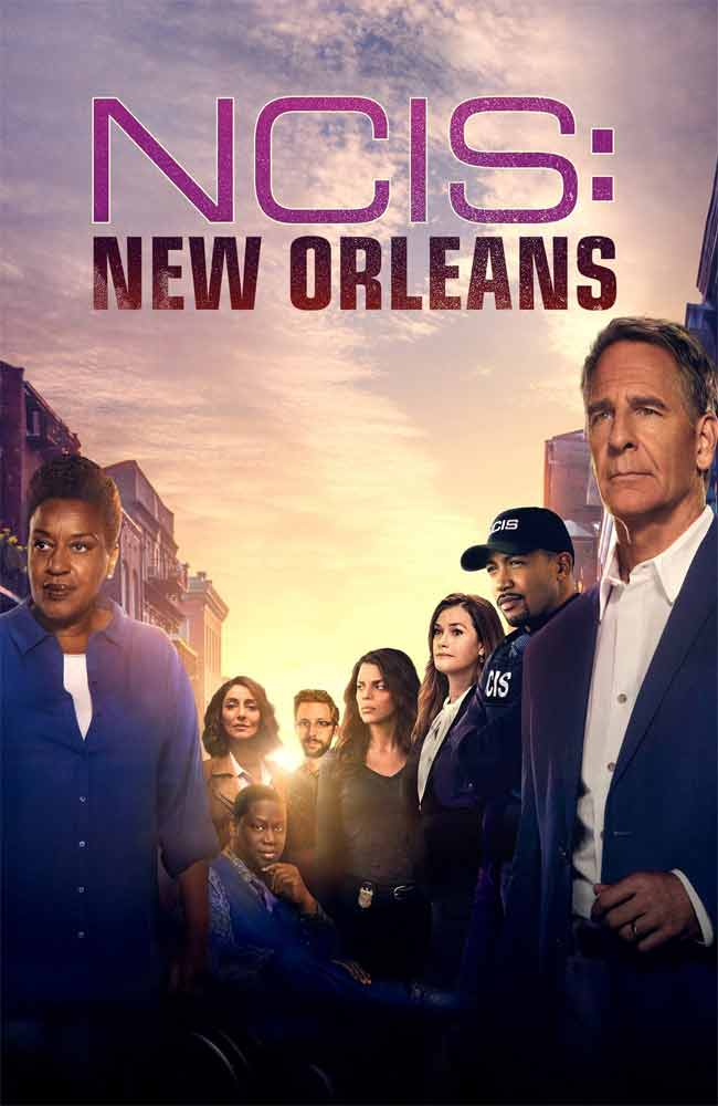 Ver Serie NCIS: New Orleans Online HD