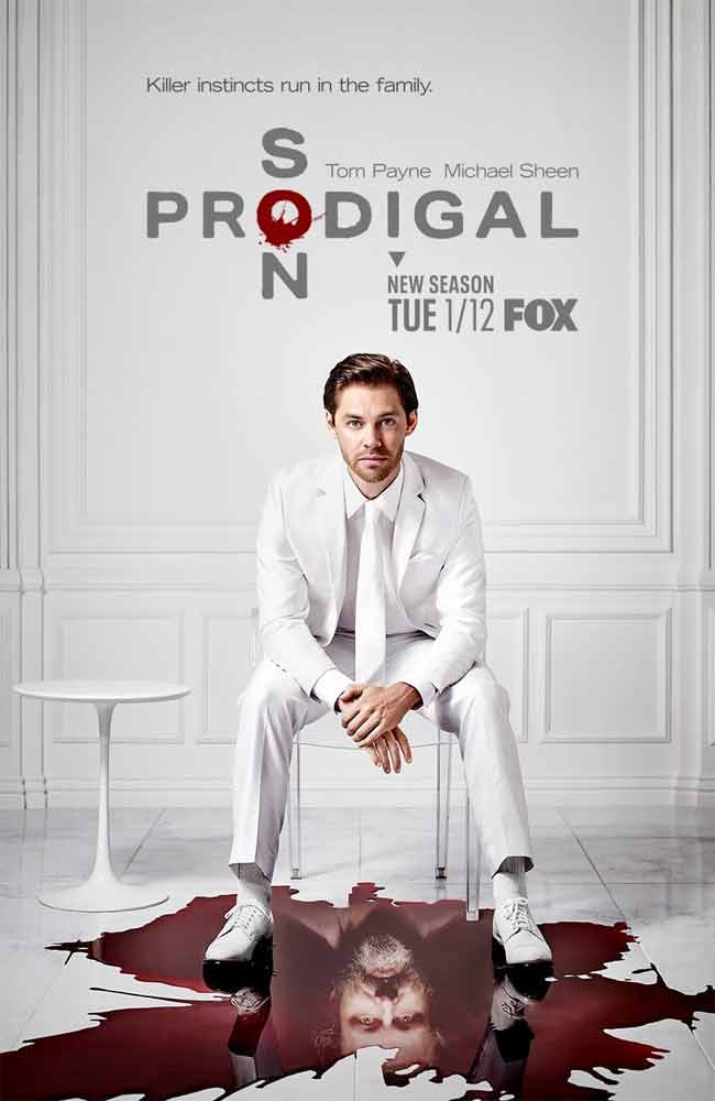 Ver Serie Prodigal Son Online HD