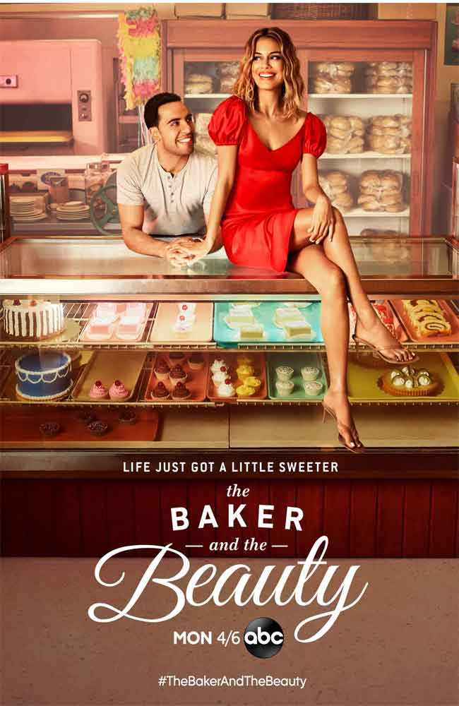 Ver Serie The Baker and The Beauty Online HD