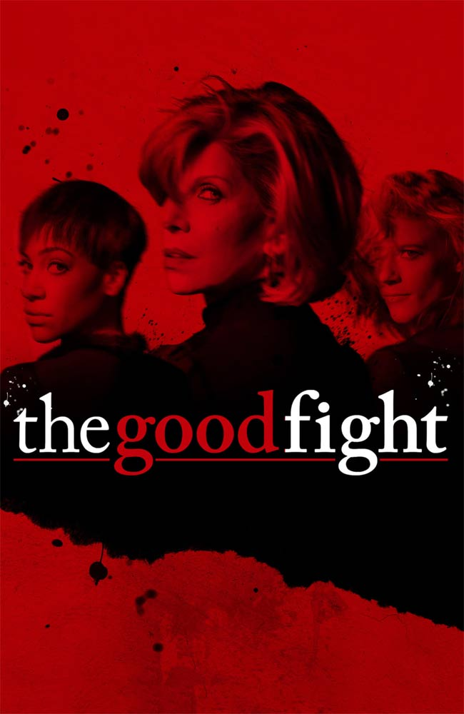 Ver Serie The Good Fight Online HD