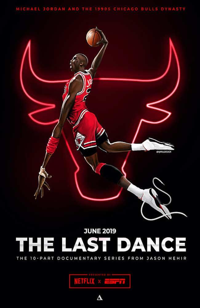 Ver Serie The Last Dance (El Último Baile) Online HD