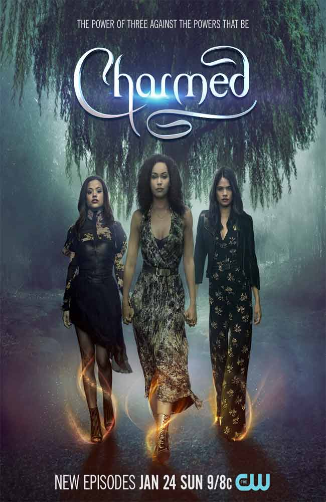 Charmed Temporada 3 Capitulo 5