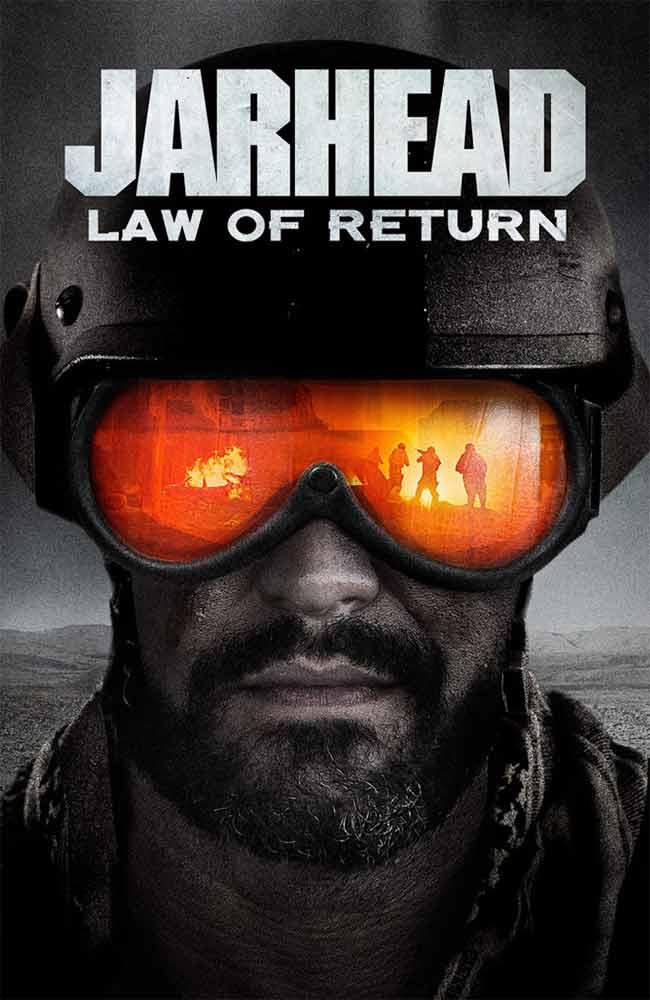 Ver Pelicula Jarhead: Law of Return Online HD