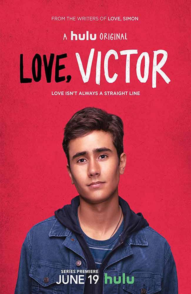 Ver o Descargar Serie Love, Victor Online Gratis HD En Español Latino - Castellano - Subtitulado